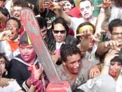 ZombieWalkRio, residentevil.com.br