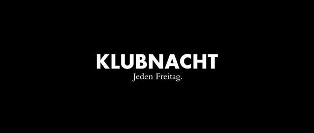 Klubnacht © Pratersauna.tv