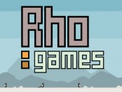 Rho Games FB