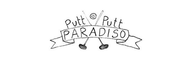 Putt-Putt Paradiso