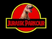 jurassic-parkour