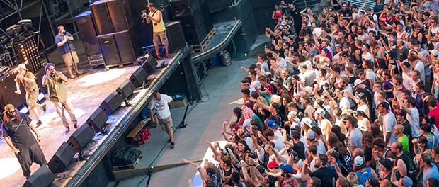 Hip Hop Open 2015 © Volume.at
