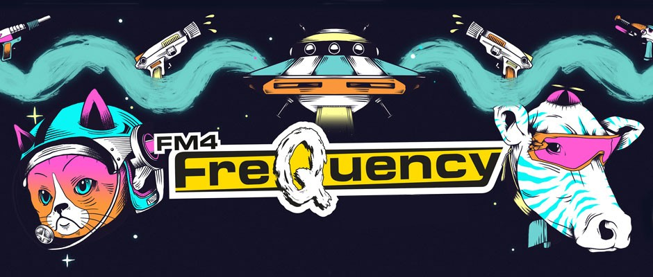 FM4 Frequency Festival